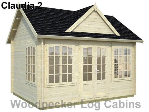 Claudia 2 Clockhouse