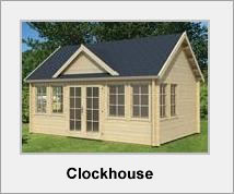 clockhouse timber garages and carports storage sheds - Garden Sheds Ni