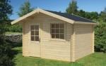 Multipurpose garden cabin